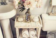 New Home Bathroom Ideas