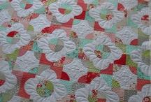 Quilts inspirasjon