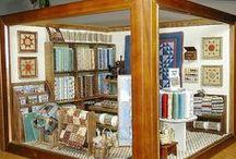 Miniatyr::Dollhouses