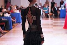 Ladies Dance Costumes We Adore / #dancelife #competition #performance #choreography #costumes #inspiration #ballroom #costumeideas #KathrynMurray #ArthurMurray www.amdancing.com