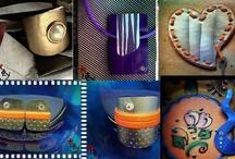 Diseños bisuteria nespresso ( Nespresso jewelry designs) / Jewelry / by Mase