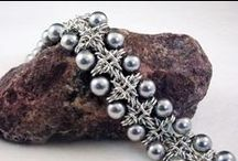 Tutoriales Chainmaille (Chainmaille tutorials) / Jewelry