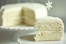 Cakes / by Cláudia Santos
