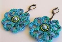 Crochet / Jewelry / by Mase