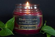 Reflective Light - Scentiment / Our Reflective Light Candles have a captivating style!