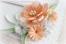Quilling & Paper Creations / Quilling and Other Paper Creations