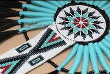 Native American stuff / by Dana Hall
