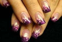 Uñas (Nails) / by Mase