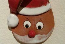 Juleide'er/Christmas