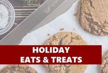 Holiday Eats & Treats