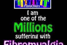FIBROMYALGIA, 2  / Please limit your Pins To 20 Per Day.  / by Cindy Pezzin