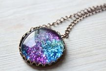 Jewellery Making / A collection of jewellery DIY projects to act as inspiration and tutorials!