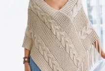 tricot / by Simone Patchwork