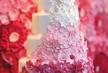 Wedding Cakes / Some of the worlds most beautiful wedding cakes! Thegiftaisle.com.au