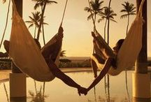 Honeymoon Destinations / A collection of the most amazing honeymoon destinations in the world thegiftaisle.com.au