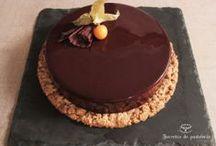 Recetas Secretos de pastelería