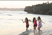Pantai Baron (Baron Beach)