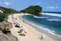 Pantai Indrayanti (Indrayanti Beach)