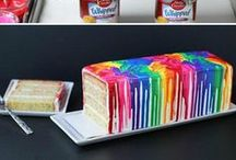 Rainbow things! / Rainbow things!! videos and pictures of or about rainbow stuff, etc