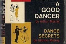 Vintage Dancers Kathryn Murray & Arthur Murray / #dancelife #vintage #KathrynMurray #ArthurMurray #celebrate #history #inspiration #knowyourroots www.amdancing.com