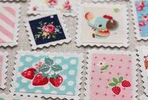 Penpal Inspiration / Ideas for sending letters to penpals!