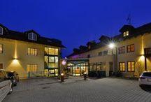 Hotel / Übersicht 4 Sterne Best Western Plus Hotel Erb München/Parsdorf.