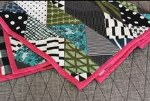 Quilting / Plenty of quilting inspiration here!
