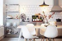 K i t C H e n S t o r I E s. / kitchen - interior