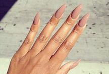 Nails / your nails say a lot about you ;)!!!!!