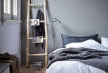 Zolder / Nieuwe slaapkamer