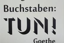 German qoute