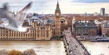 London / Big Ben, Picadilly Circus, Camden Market... London is emblematic ! If you want to discover the british culture, join a language school and enjoy your time in this vibrant city which never sleeps. #wepworld #london #languagecourses wep.be/fr/partir-en-sejour-linguistique/grande-bretagne/sejours