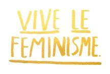 Vive le feminisme