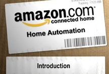 Home - Automation & Efficiency / Ideas for home automation & energy efficiency