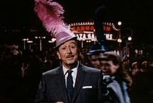 """Walt- The Man behind the Magic! / """"Walt had: optimism, imagination, creativity, leadership, integrity, courage, boldness, perseverance, commitment to excellence, reverence for the past, hope for tomorrow and faith in God."""" ~ Art Linkletter, Foreword How to be like Walt"""