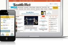 Seattle Web Designers