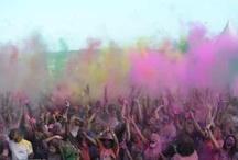 Rainbow Splash Durban 2013