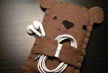 Sewing ideas / by Hannah May Hocking