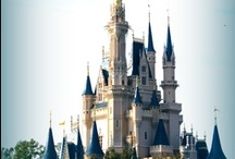 Dream Come True!!! / Disney Family Vacation Planning / by Sheila Sullenbarger