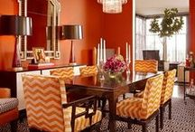 2013 Fall Colors / This fall's color trends encompass many moods with both varied vivid hues and timeless natural shades.