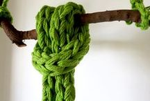 Knitting / Knitting ideas, designs and inspiration