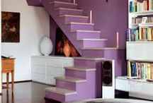 2014 Pantone Color of the Year in Your Home / Radiant Orchid is the Pantone color of the year for 2014. We've created a palette of similar and complementary colors to help you bring this vibrant hue into your home.