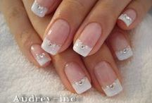 Maggix nails / Glamour nails