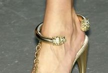 Stunning Women's Shoes /  Women's shoes can transform a whole outfit