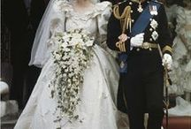 Celebrity/Royal Wedding /  Brides of the world