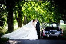 Wedding Cars - Voitures de mariage / Louer une voiture de mariage et passer une journée encore plus spéciale