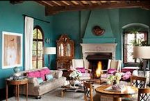 Designs We Love! / These interior designers have made homes come alive with their creative touch.