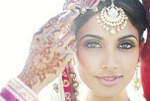 Bollywood styled weddings / All things wedding