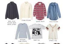 Alexa Chung Style Essentials