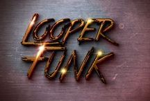 Looperfunk / Nuevo proyecto de Santy Molina y Manel López http://www.looperfunk.com